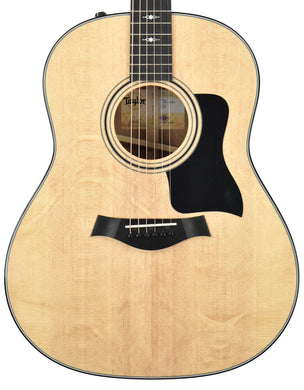Taylor 317E V Class Bracing Acoustic Electric 1102119050 - The Music Gallery