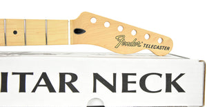 Fender Deluxe Series Telecaster Replacement Neck Maple MX17909706