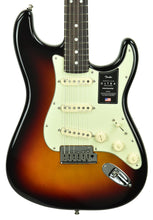 Fender American Ultra Stratocaster in Ultraburst US20021573 - The Music Gallery