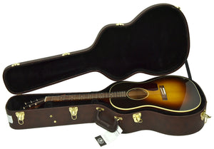 Gibson Montana 50s LG2 Acoustic Guitar in Vintage Sunburst 20550095 - The Music Gallery