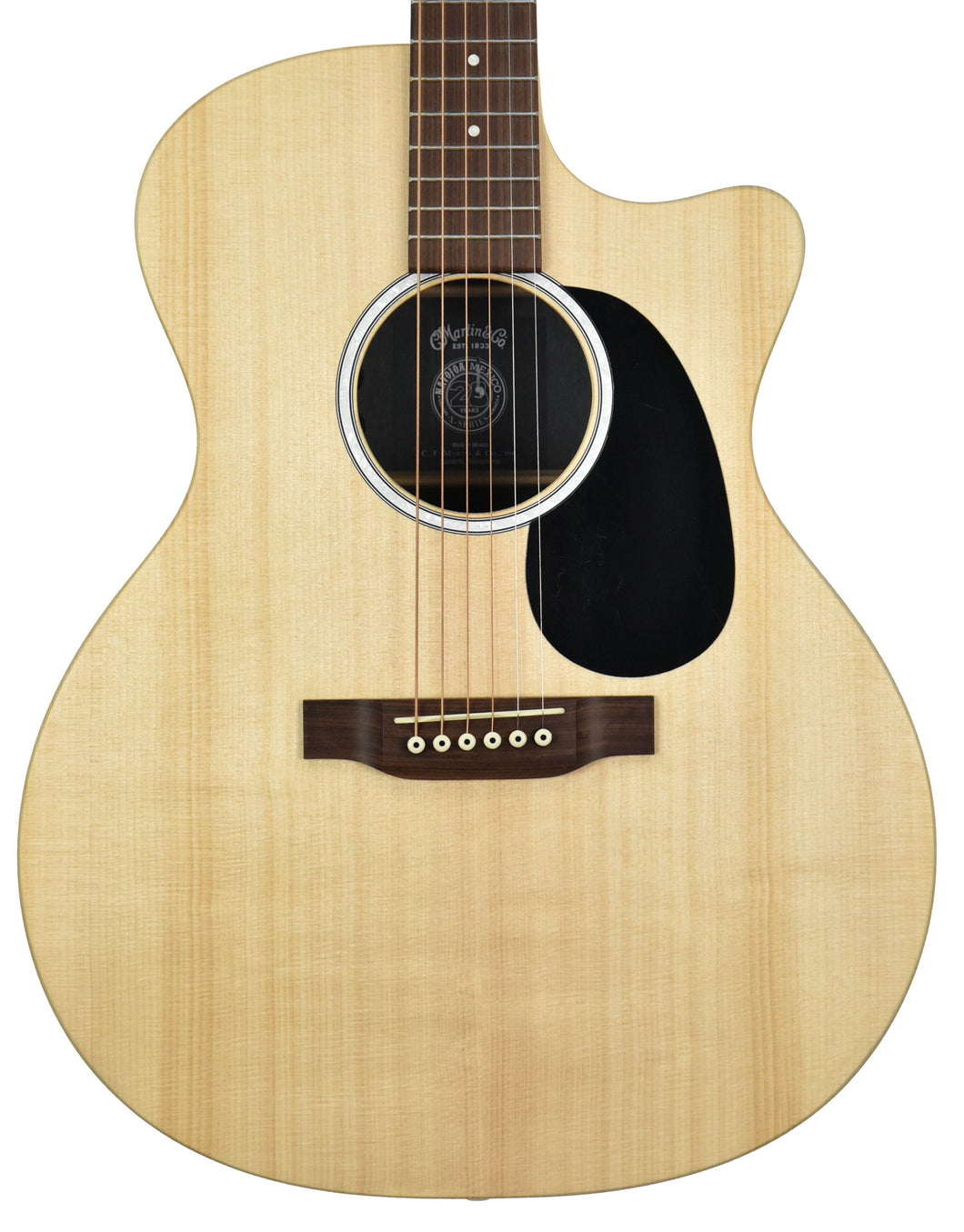 Martin GPCX1AE Acoustic Electric Guitar 2253851