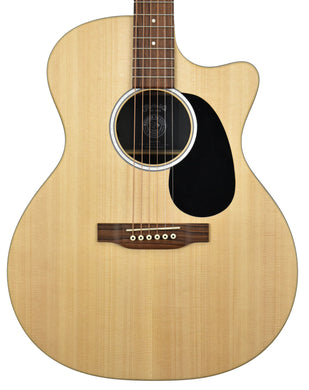 Martin GPCX1AE Acoustic Electric Guitar 2252429 - The Music Gallery