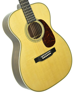 Martin 00-28 Acoustic Guitar in Natural 2364219 - The Music Gallery