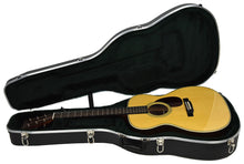 Martin 2018 OM-28 in Natural 2245310 - The Music Gallery