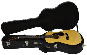 Martin 00-18 in Natural 2247588 Open Case