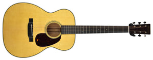 Martin 00-18 in Natural 2247588 Front Far