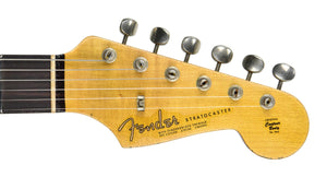 Fender Custom Shop 63 Stratocaster Journeyman