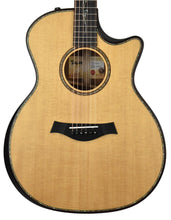 Taylor Builder's Edition K14ce Acoustic Electric Guitar 1101079019 Front Close