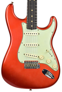 Fender Custom Shop 63 Stratocaster