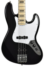 Fender® Geddy Lee Jazz Bass in Black MX18148860 - The Music Gallery