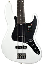 Fender American Performer Jazz Bass | The Music Gallery | Front Close