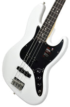 Fender American Performer Jazz Bass | The Music Gallery | Front Angle 2