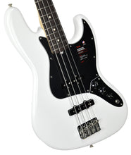 Fender American Performer Jazz Bass | The Music Gallery | Front Angle 1
