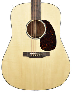 Martin Custom Shop D-18 Figured Sipo front close