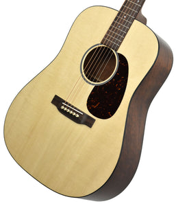 Martin Custom Shop D-18 Figured Sipo front angle 2