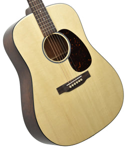 Martin Custom Shop D-18 Figured Sipo front angle 1