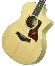 Taylor Guitars 214ce LTD Black Limba Acoustic Electric Guitar 2203040503 - The Music Gallery
