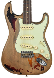 Fender Custom Shop Rory Gallagher Stratocaster