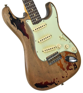 Fender Custom Shop Rory Gallagher Stratocaster R96240
