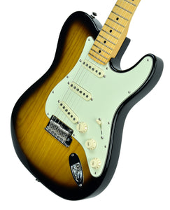 Fender® 2018 Limited Edition Strat-Tele Hybrid 2 Tone Sunburst - Front Right