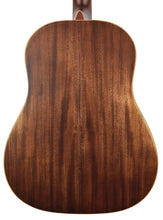 Martin DSS-15 Streetmaster in Natural 2262730 Back Close