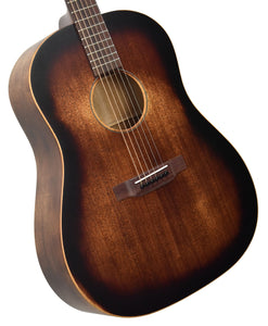 Martin DSS-15 Streetmaster in Natural 2262730