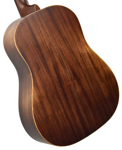 Martin DSS-15 Streetmaster in Natural 2262730 Back Angle 1