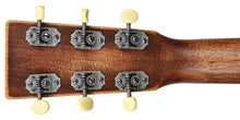 Martin DSS-15 Streetmaster in Natural 2262730 Headstock Back