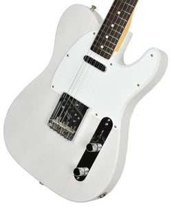 Fender Jimmy Page Mirror Telecaster in White Blonde USA00102