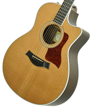 Used 2013 Taylor 416ce LTD Acoustic Electric 1108143136 - The Music Gallery