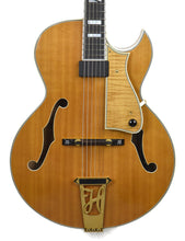 Used Heritage Sweet 16 Hollowbody Guitar w/OHSC P14302 Front Close