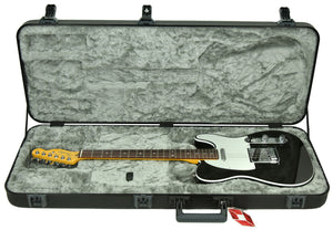 Fender American Ultra Telecaster Texas Tea US20018435 - The Music Gallery