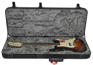 Fender American Professional HSS Shawbucker Stratocaster | The Music Gallery | Open Case