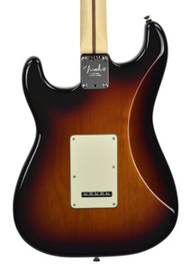 Fender American Professional HSS Shawbucker Stratocaster | The Music Gallery | Back Close