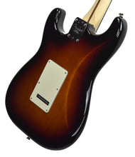 Fender American Professional HSS Shawbucker Stratocaster | The Music Gallery | Back Angle 2