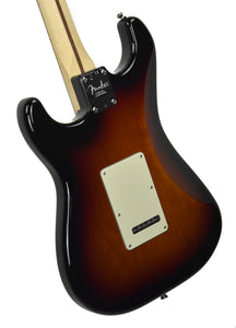 Fender American Professional HSS Shawbucker Stratocaster | The Music Gallery | Back Angle 1