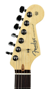 Fender American Professional HSS Shawbucker Stratocaster | The Music Gallery | Headastock Front