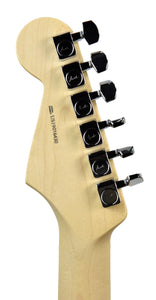 Fender American Professional HSS Shawbucker Stratocaster | The Music Gallery | Headstock Back