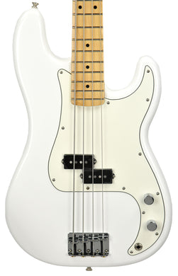 Fender Player Precision Bass Polar White