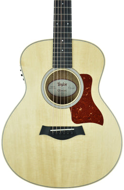 Taylor GS Mini-e Walnut Acoustic Guitar | Front Small