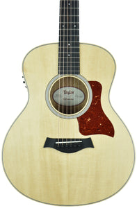 Taylor GS Mini-e Walnut Acoustic Electric Guitar SN# 2102218053