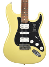 Fender Players HSH Stratocaster in Buttercream