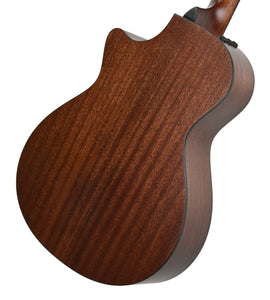 Taylor 312ce with V Class Bracing 1103089073 - The Music Gallery