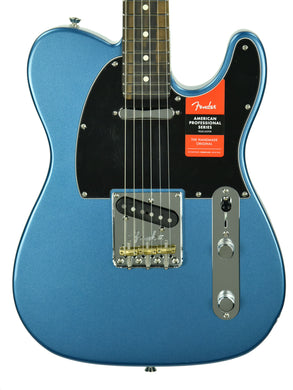 Fender Limited Edition American Professional Telecaster w/Ebony Fingerboard US19062372