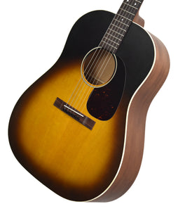 Martin DSS-17 in Whiskey Sunset