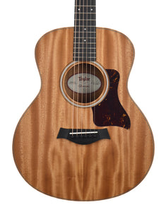 Taylor GS Mini Mahogany Acoustic Guitar 2102079482 - The Music Gallery