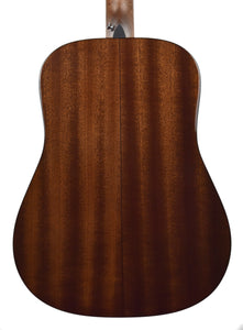 Martin D-12E Road Series Acoustic Electric Guitar 2268616 | The Music Gallery | Back Close