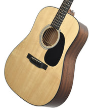 Martin D-12E Road Series Acoustic Electric Guitar 2268616 | The Music Gallery | Front Angle 2