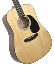 Martin D-12E Road Series Acoustic Electric Guitar 2268616 | The Music Gallery | Front Angle 1