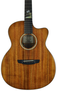 Used James Goodall KCJCK Acoustic Guitar KCJCK4273 - The Music Gallery